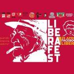 Antonello al LiberaFest Web, articolo su L'Unione Sarda